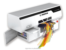 USB driver printing machine,Ricoh based UV printer with small size,cheapest uv printer