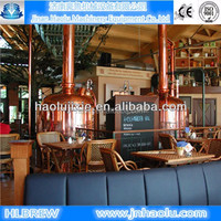 300L Bar/ Restaurant beer equipment, Competitive price draft beer brewing line used in Pub,hotels,bars