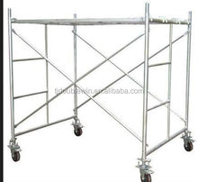 More sizes of frame scaffolding ,Kwikstage scaffolding,good choice ,good manufacturer,