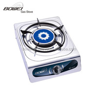 one burner gas stove table top cooktop BW-1012