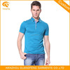 Man Polo T-Shirt, Pima Cotton Polo Shirt, Colorful Polo Shirt Designs