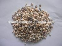 calcined bauxite mine 80%