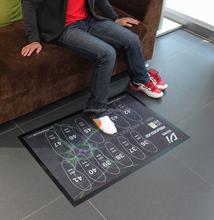 Shoe Indoor Floor Mats