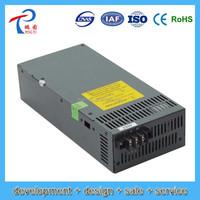 P800-1000-J Series factory direct high quanlity dve switching power supply 110V 12V 15V 24V 48V