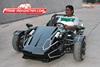 Trike Roadster /Racing 3 Wheels Trike ATV/Water Cooled Trike (TR2501)