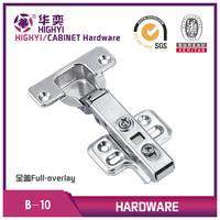 B-10 hydraulic self closing hinges,slow close hinges for door