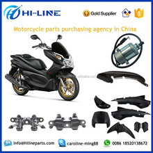 cheap motorcycle parts and accessories chinese buying agent wholesale
