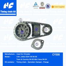 Timing kit used for Chevrolet van