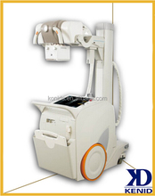 factory-outlet digital radiography system with advanced flat panel detector