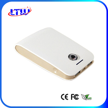 10400mAh High Capacity Power Bank With LED Torch Light Portable Power Bank