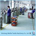 máquinas para la fabricación de la línea completa de calcetines