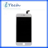 wholesale For iphone accessories, flexible lcd display for iphone 6