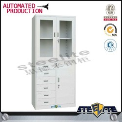 hospital used furniture doctors cloth storage cabinets locker