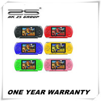 2.7 Inch 16 Bit New Game Station for A16 PVP Game Player Handheld Game Console