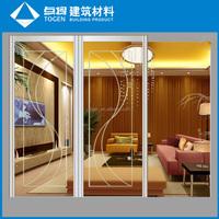 curtain wall glazing gasket