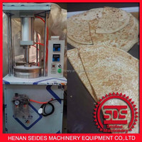 Halal food tortilla chip machine/Tortilla Press Machine/corn tortilla making machine for sale