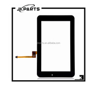 Totally original tablet digitizer touch screen panel glass for Huawei S7-721u