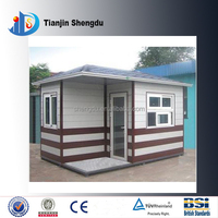 Hot sell steel structure prefab poultry house poutry farmin