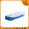 Mobile phone battery charger rohs power bank intelligent power banks