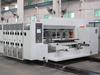 lead edge feeder flexo printing die cutting machine