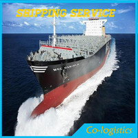 Ocean shipping service from China to America-- allen(skype:colsales09)