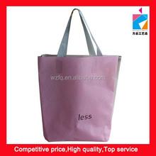 Eco Friendly Shopping Non Woven Tote Bag