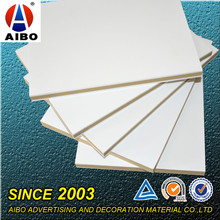 National Standard Interior Decoration Pvc Cover Plastic Sheet