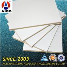 National Standard Interior Decoration Pvc Cover Plastic Sheet