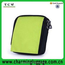 waterproof men waist bag/long running cell phone belt bag