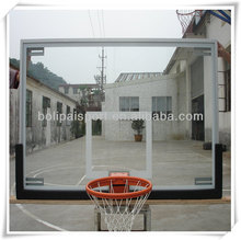 Hot sale basketball equipment Basketball Backboard