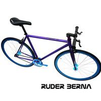 Ruder Berna Taiwan Made bicicletas speed used surrey mountain bike for sale