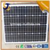 2015 high efficiency nice quality long life span price per watt solar panel 150w