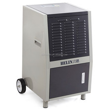 New invention portable dehumidifier with univesal wheels