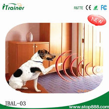 smart dog fencing system JBZL-03,temporary invisible dog fence