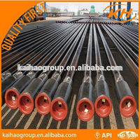 API oil drill pipe / steel pipe China