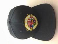 2015 wholesale custom painters caps wholesale manufacture /Embroidery painters caps wholesale