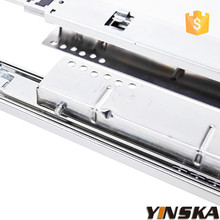 side mount dtc 533l nylon plastic drawer slide