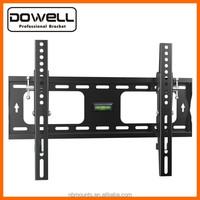 Plasma tv hanging bracket mount stand