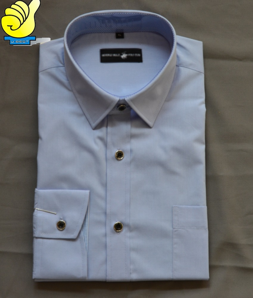 promotional wholesale mens dress shirts business formal