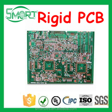 Smart Bes microcontroller pcb board perfboards and 4-layers PCB