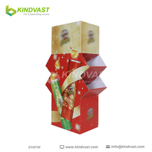 Counter Cardboard chips Packaging Display Box