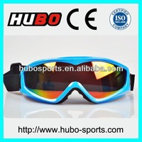 Color lens UV400 newest factory popular motorcycle glasses
