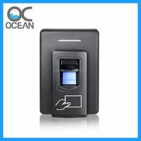 Anti-Vandal Metal Case Standalone biometric fingerprint Access Controller OC-F6