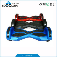 2015 newest mini 2 lighted wheel mobility self balancing standing scooter with remote key free shipping