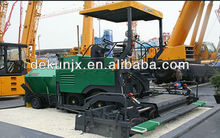 Best Value XCMG Small Asphalt Paver 4.5m 10tons 12Ton Hopper Capacity RP451L