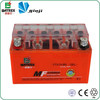 High Perofmance China Motorcycle Battery, 12V 7Ah Best Price Motorcycle Battery, YTX7A-BS Lead Acid Battery