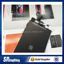 replacement digitizer lcd touch screen for iphone 5c, for iphone 5c lcd, for iphone 5c lcd assembly factory directly price
