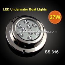 Brightest+anti corrosion + IP68 LED Bulb For Underwater Use Mrine/Boat/Yatch/Aqualium/Swimming pool