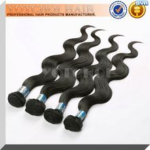China factory supply 100% raw unprocessed virgin remy peruvian hair weave