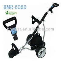 Cheap Electric Golf Carts with Lithium Battery (HMR-602D)